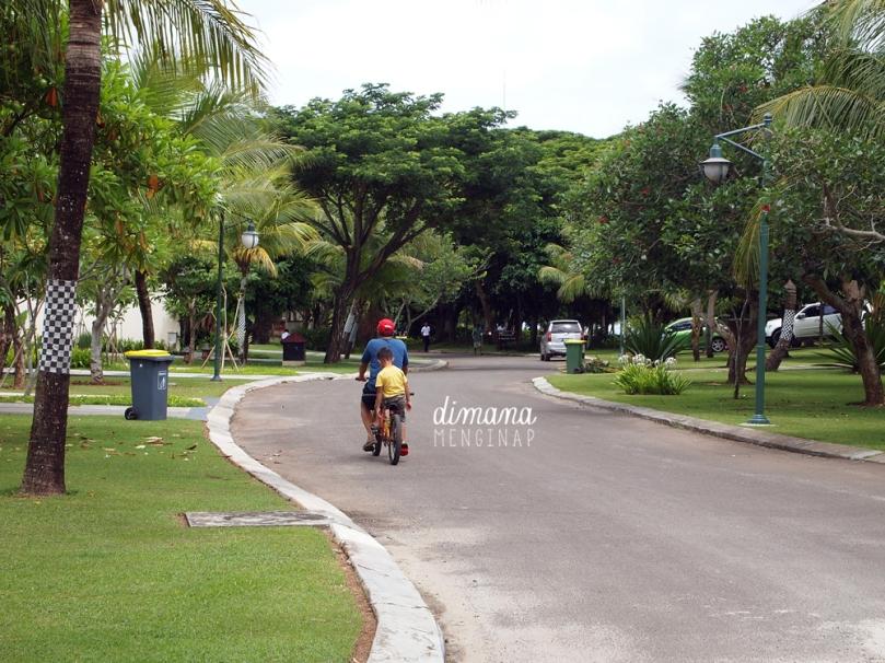 KAlicaa Villa Tanjung Lesung, dimana menginap